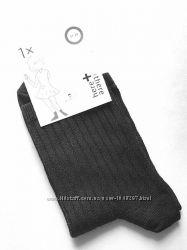 Шикарные вискозные носочки на девочку, Here&There, C&A, 31-33, 34-36, 37-39
