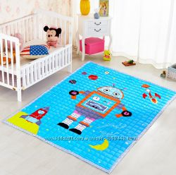 Теплый детский коврик одеяло матрас