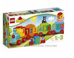 LEGO DUPLO оригинал 10847