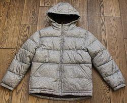 Утепленная куртка для мальчика Old Navy на 8-9 лет