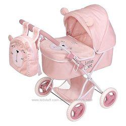 Детские коляски для любимых кукол2.