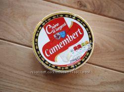 Сыр Camembert  производство Франция, порядковый номер 13