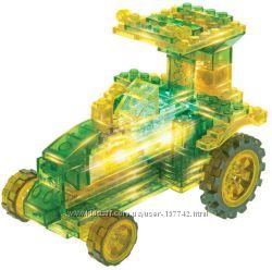 Конструктор Laser Pegs Трактор 6-in-1