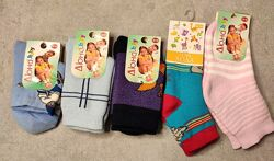 Махровые носки легка хода р 14-16, 16-18