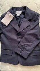 Пиджак новый, 92 см