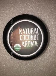 натуральное кокосовое масло для волос Renpure США