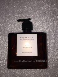 органическое увлажняющее мыло для тела с маслами Aydry & Co. США