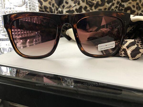 Американські сонцезахисні окуляри Tommy Hilfiger. ОРИГІНАЛ