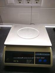 Продам весы ИКС-Маркет ICS-6 AW 6 кг. Как у ревизора