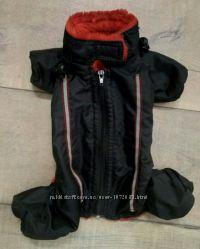 Куртка-шубка для собачки до 2 кг. В отличном состоянии.