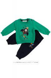 Трикотажный костюм для мальчика Breeze 10350