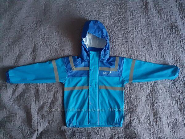 Дождевая куртка