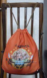 мешок - рюкзак Puppies