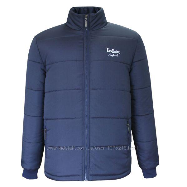 Куртка Lee Cooper демисезон.  р.  134, 146