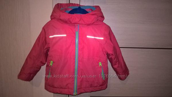 Термо куртка Impidimpi