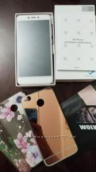 Xiaomi redmi 4x 3. 32