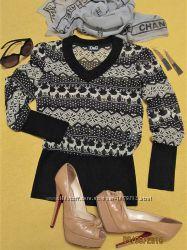 Блуза Dolce & Gabbana шелковая р. s