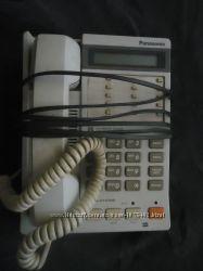 Телефон домашний PANASONIK.