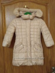 Пальто, курточка, Mayoral зима, осень