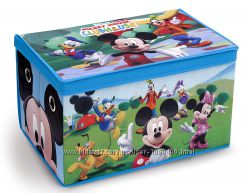 Органайзер для игрушек Микки Маус Ящик для игрушек
