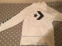 Мужская пуловерная толстовка Converse Star Chevron