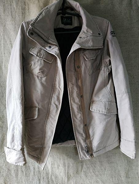 Куртка сафари, карго. Peak Performance