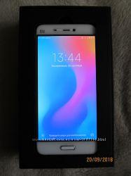 Смартфон Xiaomi Mi5 Exclusive Edition 128GB White