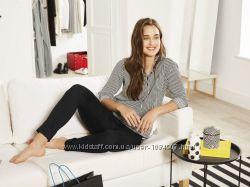 Новые джинсы skinny slim fit, Esmara, Германия, размер евро 46, наш 48-52