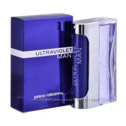Мужская туалетная вода Ultraviolet Paco Rabanne