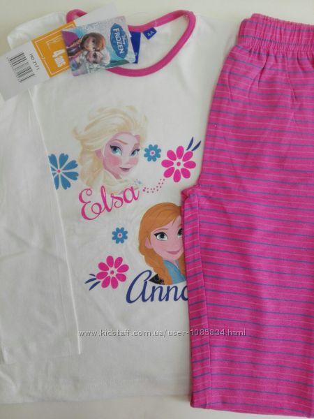детская пижама для девочки Размер 104