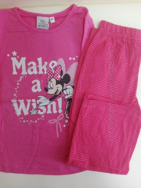 Пижама для девочки Минни фея