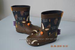Резінові чобітки TU розм. 5 22  -14, 5 см. стєлька в гарному стані