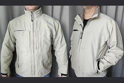 Quechua decathlon creation мужская куртка водонепроницаемая походная горы