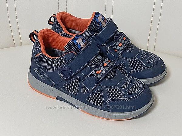 Фирменные ботинки Lurchi
