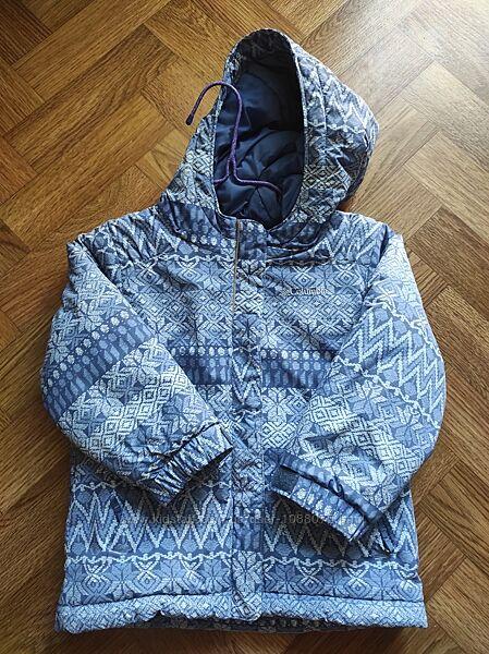 Зимняя куртка Columbia, 104 110