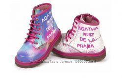 Ботинки Garvalin Agatha Ruiz de la Prada