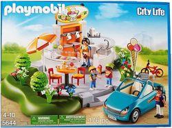 Playmobil 5644 Поездка в кафе - мороженое  на кабриолете