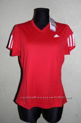 Футболка женская Adidas размер M-L. Оригинал