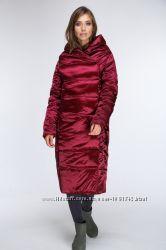 куртка зимняя зефирка оверсайз кокон одеяло