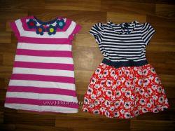 платья, сарафаны, туники на 3-6 лет часть 3