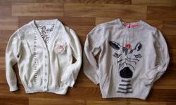 свитера, свитшоты, кардиган, кофта, жакет, жилет, болеро на 3-5 лет ч 4