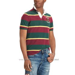 Поло Ralph Lauren футболка