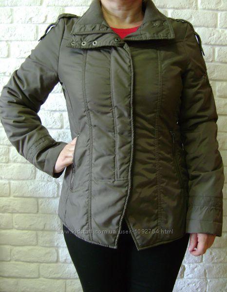 Демисезонная куртка  Sublevel.