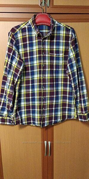 Рубашка Dressmann.
