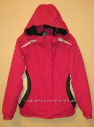 Зимняя лыжная термо курточка Parallel размер 34-36