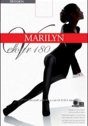 Колготки велюровые Marilyn Velour 180