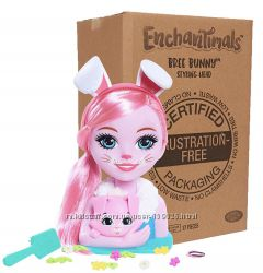 Enchantimals styling head Bree