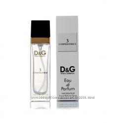 Dolce & Gabbana 3 L&acuteImperatrice 40ml