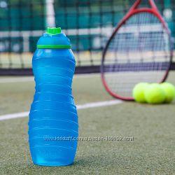 Синяя бутылка для воды Sistema Davina, 700мл