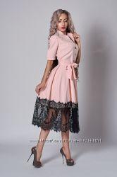 СП ТМ ANGELINA платья по цене производителя